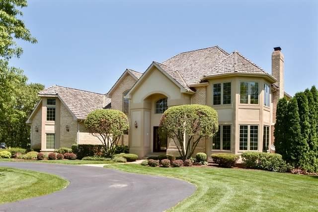 12713 S Misty Harbour Lane, Palos Park, IL 60464 (MLS #10942641) :: Angela Walker Homes Real Estate Group