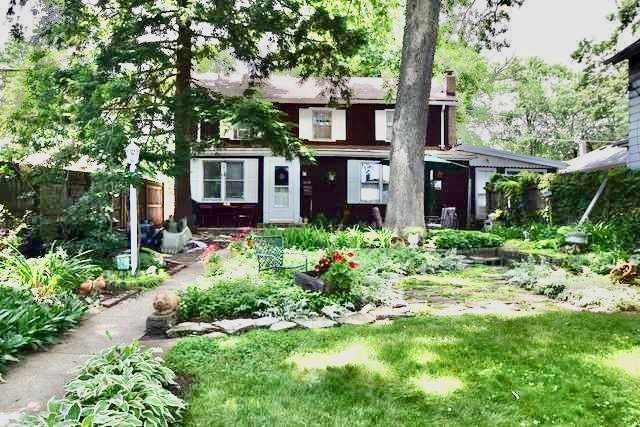 10218 S Prospect Avenue, Chicago, IL 60643 (MLS #10942668) :: BN Homes Group