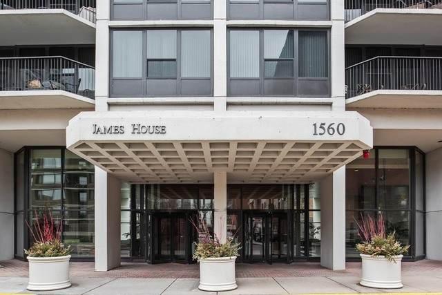 1560 N Sandburg Terrace 3209J, Chicago, IL 60610 (MLS #10942813) :: Lewke Partners