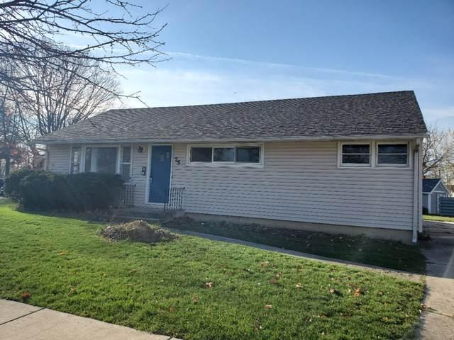 75 E Jackson Street, Oswego, IL 60543 (MLS #10943252) :: Littlefield Group