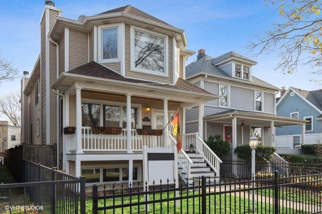 6741 N Oliphant Avenue, Chicago, IL 60631 (MLS #10943491) :: BN Homes Group