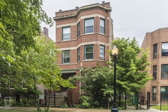 2111 S Marshall Boulevard #1, Chicago, IL 60623 (MLS #10943525) :: BN Homes Group