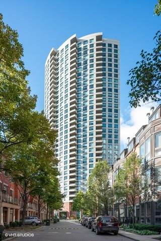 501 N Clinton Street #2102, Chicago, IL 60654 (MLS #10943558) :: Angela Walker Homes Real Estate Group