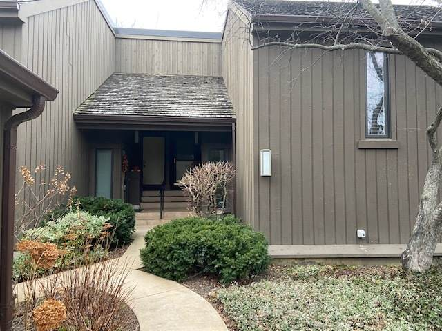 260 Pine Crest Circle C, Lake Barrington, IL 60010 (MLS #10943582) :: The Wexler Group at Keller Williams Preferred Realty