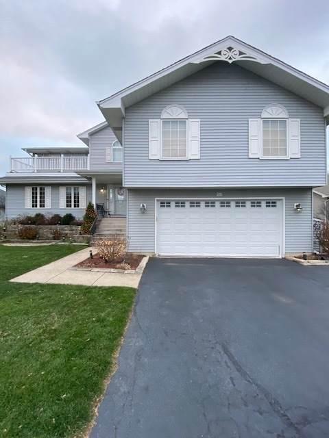 25 N Whispering Hills Drive, Naperville, IL 60540 (MLS #10943678) :: John Lyons Real Estate
