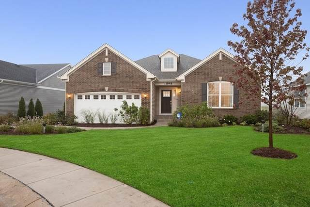 11848 Hubbe Court, Huntley, IL 60142 (MLS #10943883) :: John Lyons Real Estate