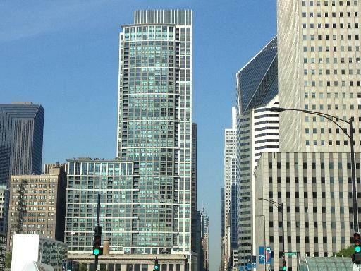 130 N Garland Court 55B, Chicago, IL 60602 (MLS #10943943) :: BN Homes Group
