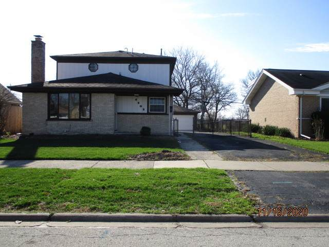 4505 W 125th Street, Alsip, IL 60803 (MLS #10944235) :: Property Consultants Realty