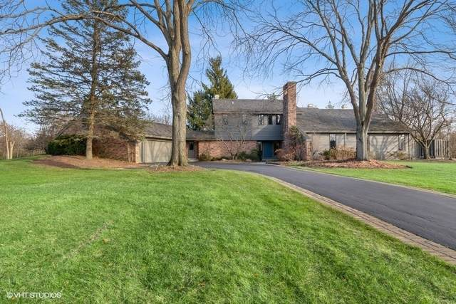 1631 Lowell Lane, Lake Forest, IL 60045 (MLS #10944313) :: BN Homes Group