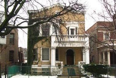 5353 S Michigan Avenue, Chicago, IL 60615 (MLS #10944380) :: BN Homes Group