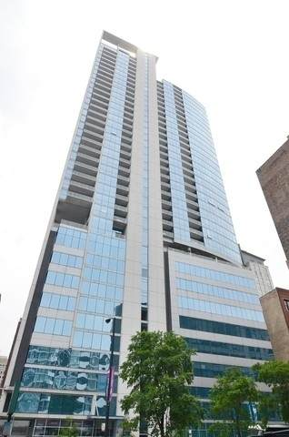 303 W Ohio Street #2107, Chicago, IL 60654 (MLS #10944424) :: The Wexler Group at Keller Williams Preferred Realty