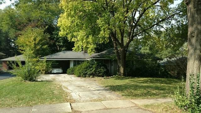252 Ann Street, Clarendon Hills, IL 60514 (MLS #10944561) :: Ryan Dallas Real Estate