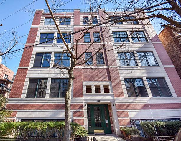 3121 N Orchard Street 5N, Chicago, IL 60657 (MLS #10944797) :: Property Consultants Realty
