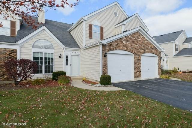 1864 Independence Court, Gurnee, IL 60031 (MLS #10944853) :: Schoon Family Group