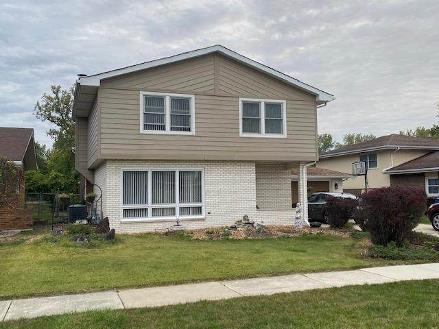 5936 W 124TH Street, Alsip, IL 60803 (MLS #10945380) :: Property Consultants Realty