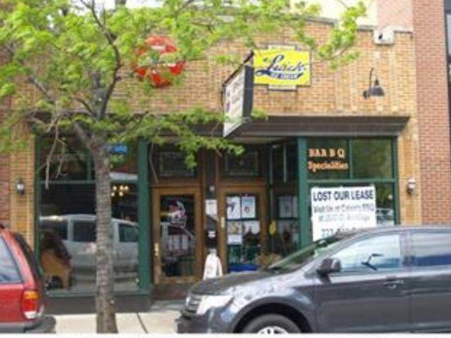 4160 N Lincoln Avenue, Chicago, IL 60618 (MLS #10945437) :: Property Consultants Realty
