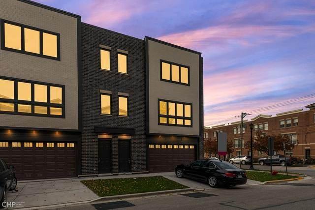 2340 N 74th Court, Elmwood Park, IL 60707 (MLS #10945507) :: Lewke Partners
