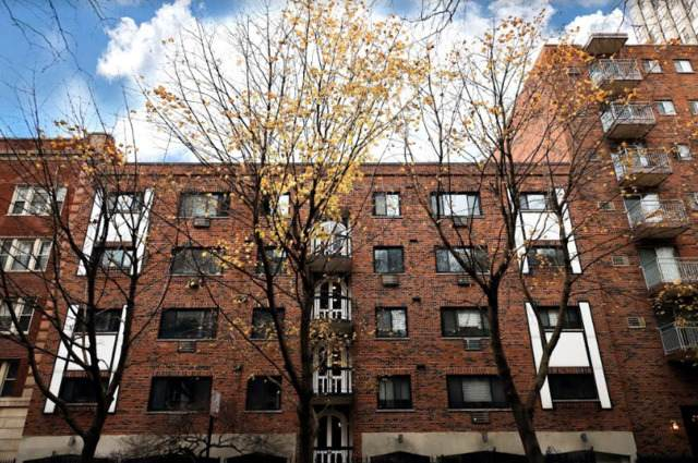 2336 N Commonwealth Avenue #406, Chicago, IL 60614 (MLS #10945555) :: Angela Walker Homes Real Estate Group