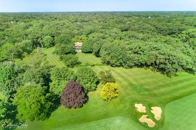 8 W County Line Road, Barrington Hills, IL 60010 (MLS #10946323) :: BN Homes Group