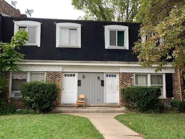 796 & 798 Wilson Avenue, Glen Ellyn, IL 60137 (MLS #10946456) :: Ryan Dallas Real Estate