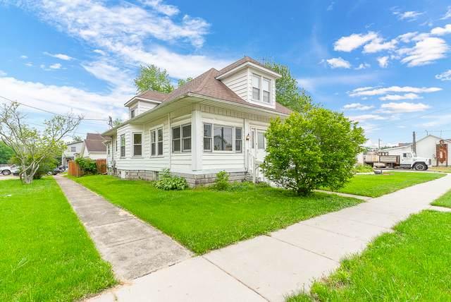 112 N Franklin Street, Dwight, IL 60420 (MLS #10946510) :: Schoon Family Group