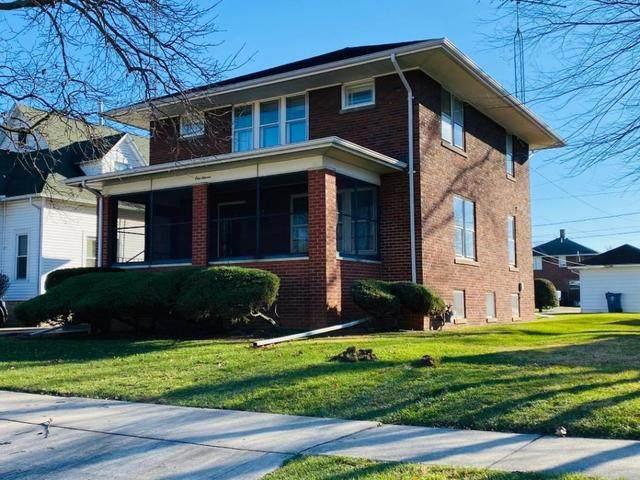111 E Waupansie Street, Dwight, IL 60420 (MLS #10946684) :: Schoon Family Group