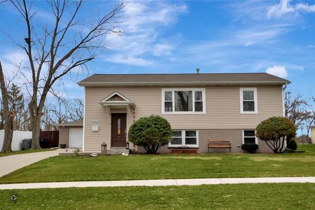 14512 Ash Street, Orland Park, IL 60467 (MLS #10946713) :: BN Homes Group