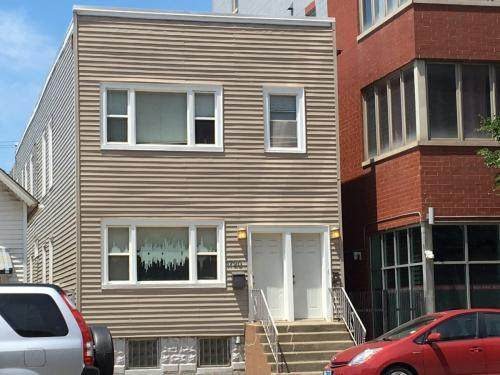 1720 N Western Avenue, Chicago, IL 60647 (MLS #10946989) :: RE/MAX Next