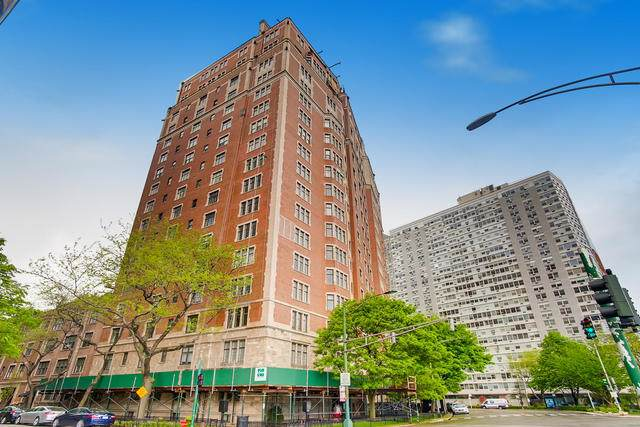 3800 N Lake Shore Drive 1F, Chicago, IL 60613 (MLS #10947118) :: Janet Jurich