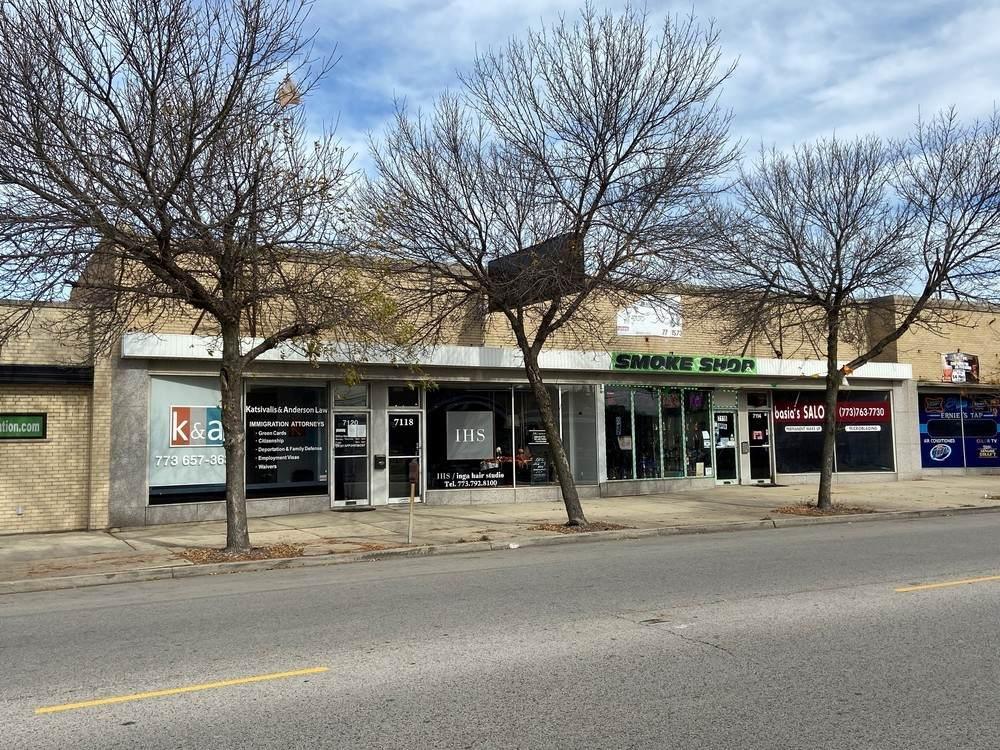 7114 Higgins Avenue - Photo 1