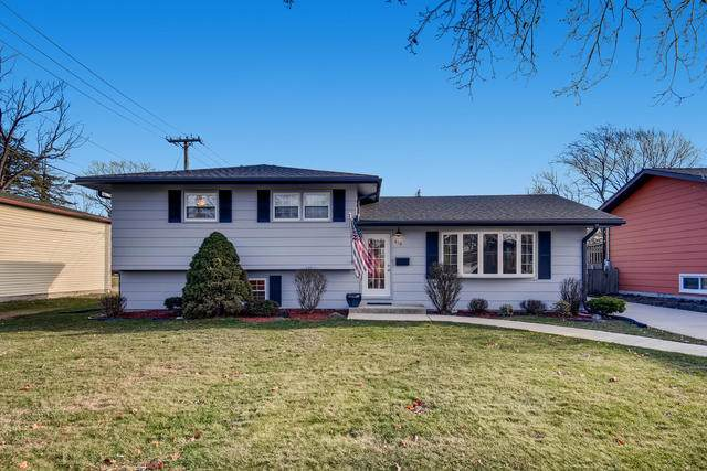 619 S Lombard Avenue, Lombard, IL 60148 (MLS #10947296) :: Touchstone Group