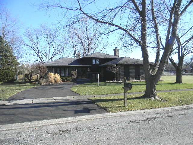 521 N Mill Street, Peotone, IL 60468 (MLS #10947417) :: The Spaniak Team