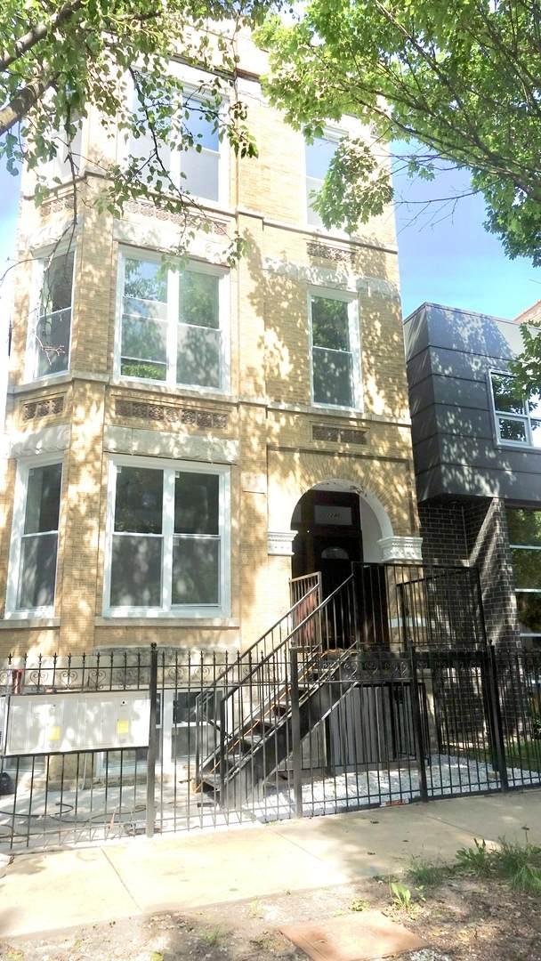 1246 N Artesian Avenue, Chicago, IL 60622 (MLS #10947482) :: RE/MAX Next