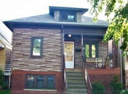 5005 S Kolin Avenue, Chicago, IL 60632 (MLS #10947514) :: RE/MAX Next
