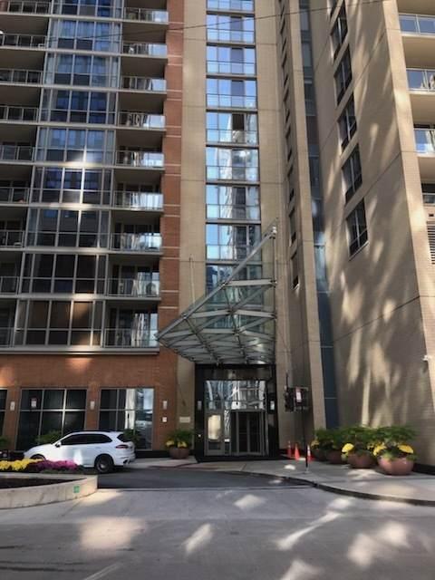420 E Waterside Drive #813, Chicago, IL 60601 (MLS #10947520) :: RE/MAX Next