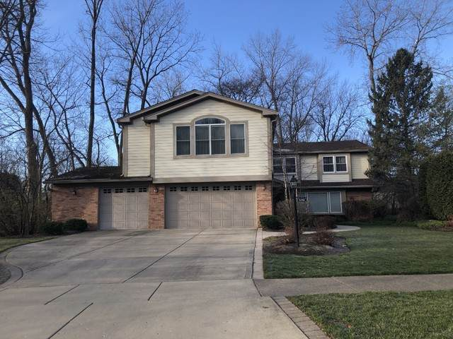 340 Carlisle Avenue, Deerfield, IL 60015 (MLS #10948035) :: The Dena Furlow Team - Keller Williams Realty