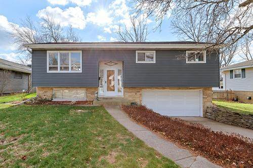249 W 55th Place, Downers Grove, IL 60516 (MLS #10948113) :: Jacqui Miller Homes