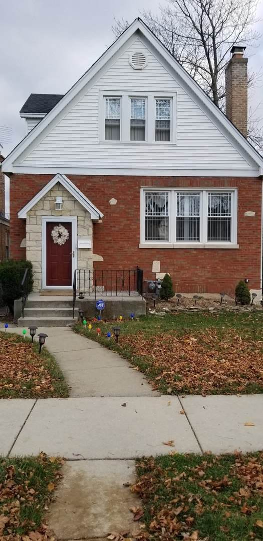 2003 S 18th Avenue, Broadview, IL 60155 (MLS #10948142) :: Angela Walker Homes Real Estate Group