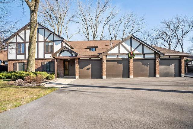 11241 S Cherry Court 56A, Palos Hills, IL 60465 (MLS #10948154) :: The Wexler Group at Keller Williams Preferred Realty