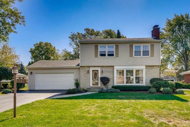 1107 Park Lane, Western Springs, IL 60558 (MLS #10948248) :: Schoon Family Group