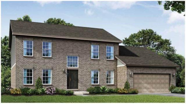 2173 Bilstone Drive, Lynwood, IL 60411 (MLS #10948317) :: Schoon Family Group