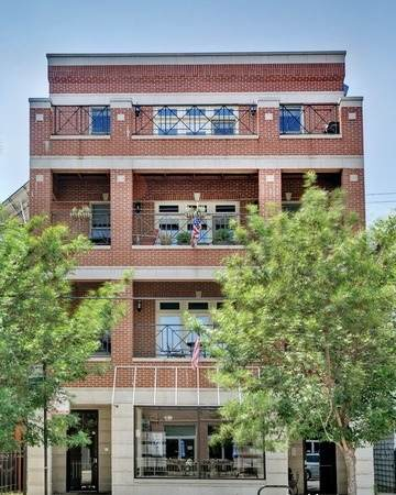 3748 N Southport Avenue C, Chicago, IL 60613 (MLS #10948390) :: Helen Oliveri Real Estate