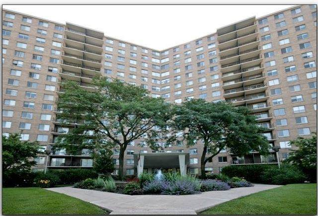 7033 N Kedzie Avenue #1006, Chicago, IL 60645 (MLS #10948591) :: The Wexler Group at Keller Williams Preferred Realty