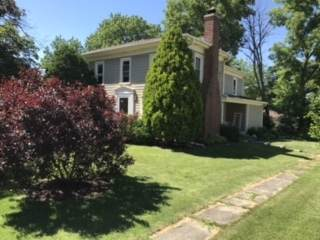 107 E Front Street, Newark, IL 60541 (MLS #10948980) :: Jacqui Miller Homes