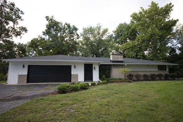8S010 Brenwood Drive, Naperville, IL 60540 (MLS #10949010) :: Lewke Partners