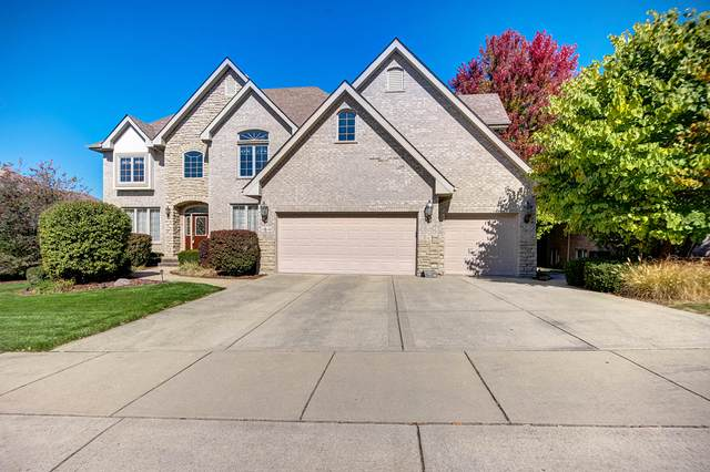 10640 Tower Drive, Orland Park, IL 60467 (MLS #10949057) :: Ryan Dallas Real Estate