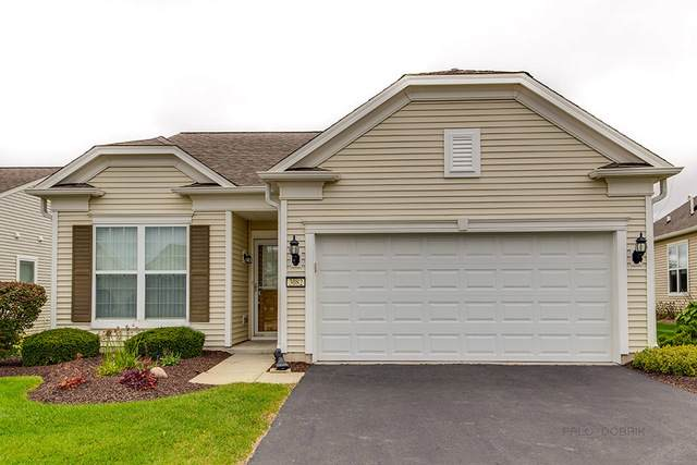 3082 Epstein Circle, Mundelein, IL 60060 (MLS #10950192) :: Jacqui Miller Homes