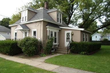 11812 Prairie Avenue, Hebron, IL 60034 (MLS #10950592) :: Jacqui Miller Homes