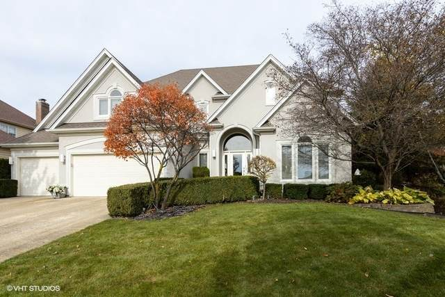 2307 Leverenz Road, Naperville, IL 60564 (MLS #10950669) :: Schoon Family Group