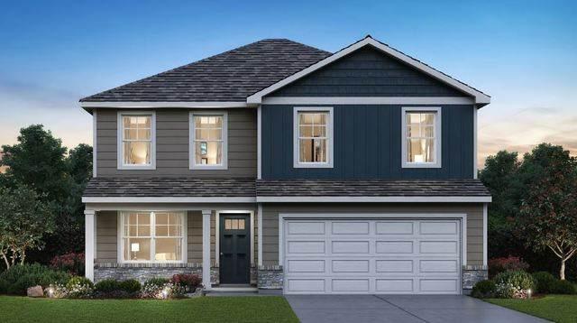 1776 Cedarwood Lane, Pingree Grove, IL 60140 (MLS #10951179) :: Janet Jurich